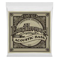Ernie Ball 2070 Earthwood
