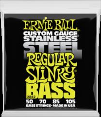 Ernie Ball 2842 Regular Slinky