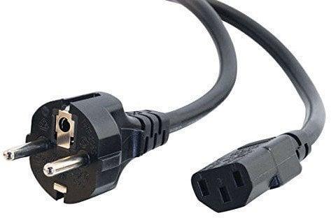 LEWITZ 652-165 Power Cord 3 m