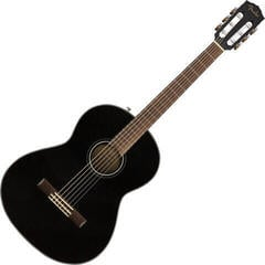 Fender CN-60S Nylon WN Black (B-Stock) #923517
