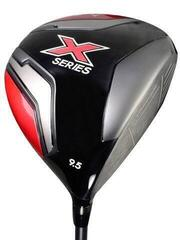 Callaway X Series 18 Driver Right Hand 10,5 Ladies