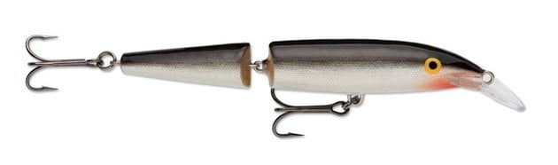 Rapala Jointed Silver 13 cm