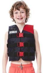 Jobe Nylon Vest Kids Red