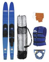 Jobe Allegre Combo Skis Blue Package 67''