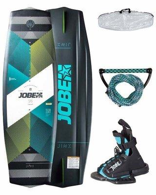 Jobe Jinx Wakeboard 128 Package