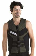 Jobe Segmented Vest Men Dark Green