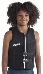 Jobe Neoprene Vest Youth Black