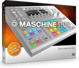 Native Instruments Maschine Studio WT (B-Stock) #926159