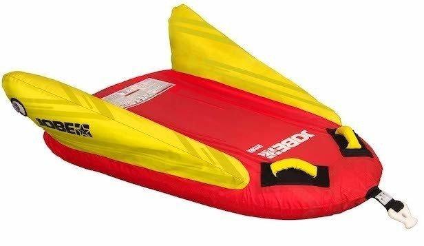 Jobe Hydra Towable 1P Red / Yellow