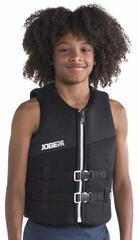 Jobe Neoprene Vest Youth Black