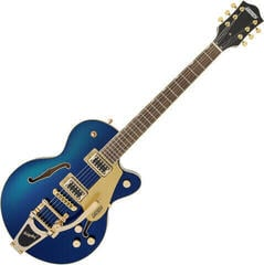 Gretsch G5655TG Electromatic Center Block Jr. IL Azure Metallic