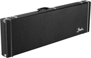 Fender Classic Series Case P/J Bass Black