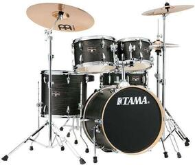 Tama IE58H6W Imperialstar Black Oak Wrap