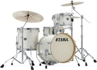 Tama CK48S Superstar Maple Vintage White Sparkle