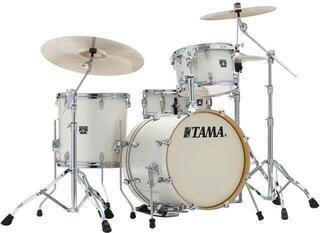 Tama CK48S Superstar Maple Vintage White Sparkle