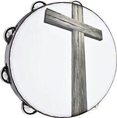 Meinl CHT2C Tambourine
