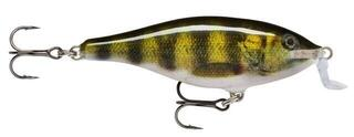 Rapala Shallow Shad Rap Live Perch
