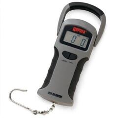 Rapala RGSDS-50-EU Digital Scale 25 kg