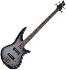 Jackson JS Series Spectra Bass JS3 IL Silverburst