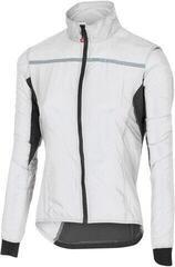 Castelli Superleggera Womens Jacket White