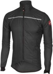 Castelli 17054 Superleggera Anthracite/Fluo Yellow