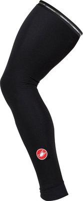 Castelli Thermoflex подгряващи крака Black L