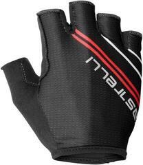Castelli Dolcissima 2 Womens Gloves Black