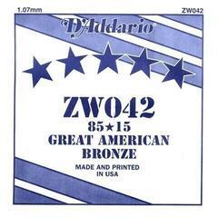 D'Addario ZW042