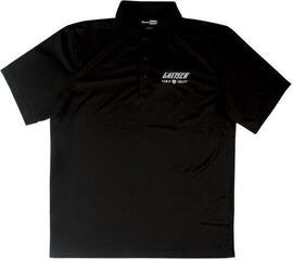 Gretsch Power & Fidelity Golf Shirt Black L