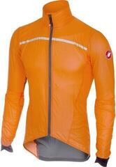Castelli Superleggera jacheta bărbați Orange