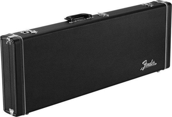 Fender Classic Series Case Strat/Tele Black
