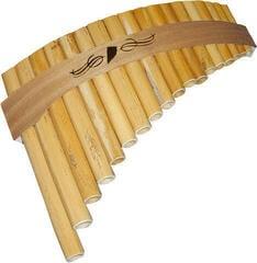 Schwarz Pan Flute 18