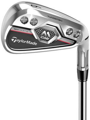 Taylormade M CGB Steel Iron Right Hand 5-P Regular