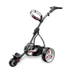 Motocaddy S1 Graphite Ultra Battery Electric Golf Trolley
