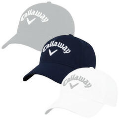 Callaway Mens Side Crested Cap Peacoat