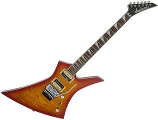 Jackson X Series Kelly KEXQ IL Cherry Burst