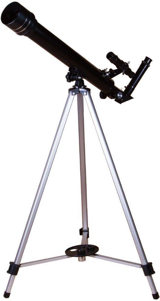 Teleskopy