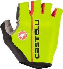 Castelli 17030 Circuito Yellow Fluo/Red