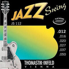 Thomastik JS112 Jazz Swing String Set