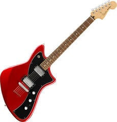 Fender Meteora PF Candy Apple Red