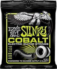 Ernie Ball 2721 Slinky Cobalt 10-46