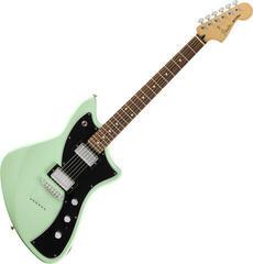 Fender Meteora PF Surf Green