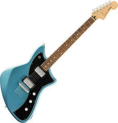 Fender Meteora PF Lake Placid Blue