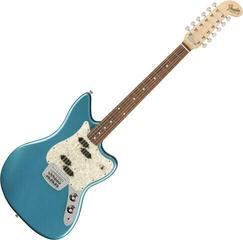 Fender Electric XII PF Lake Placid Blue