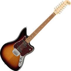 Fender Electric XII PF 3-Color Sunburst