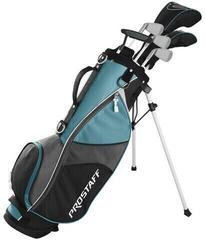 Wilson Pro Staff JGI Junior Set Large Teal 11-14 Right Hand