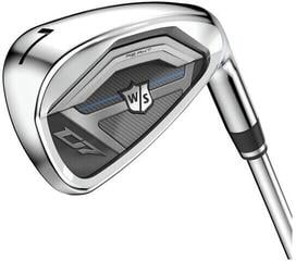 Wilson Staff D7 Irons Steel Right Hand 5-PW
