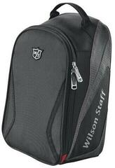 Wilson Staff Shoe Bag Black/Silver