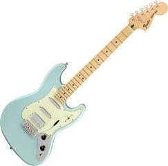 Fender Sixty-Six MN Daphne Blue (B-Stock) #921362