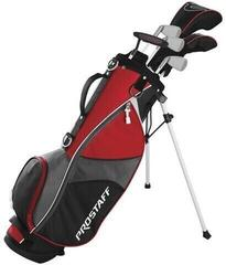 Wilson Pro Staff JGI Junior Set Large Red 11-14 Right Hand